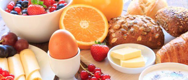 Ernährungsberater/in - Weiterbildung mit Sinn