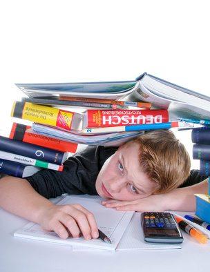 Burnout in der Ausbildung