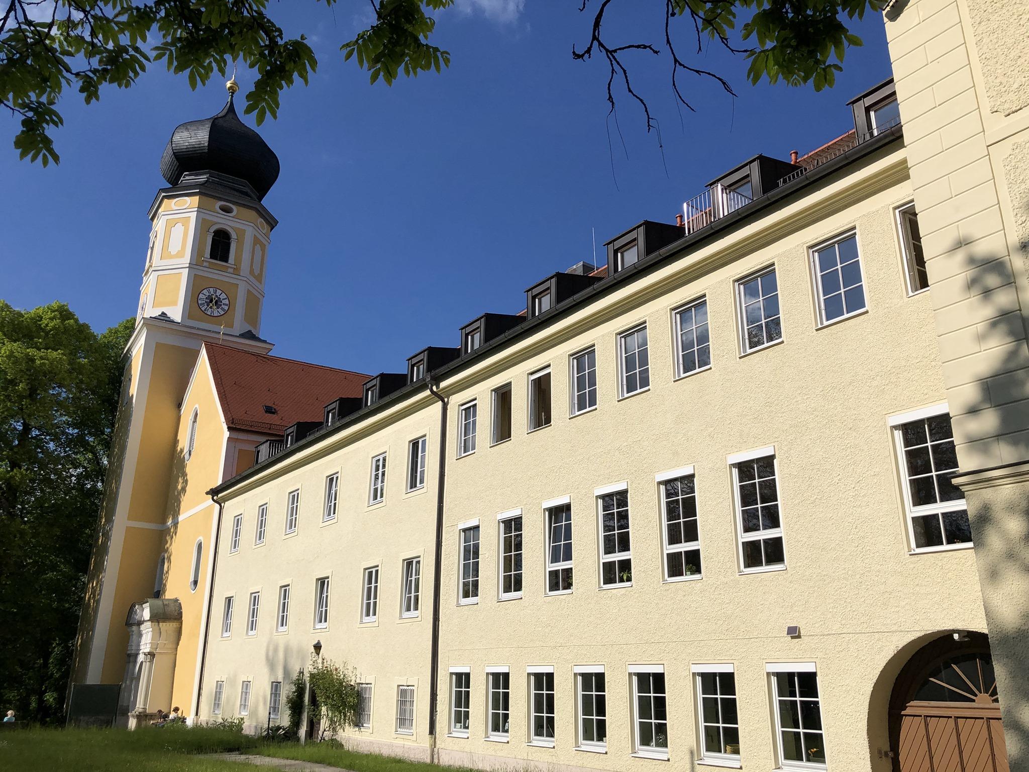 BIEK im Kloster Bernried