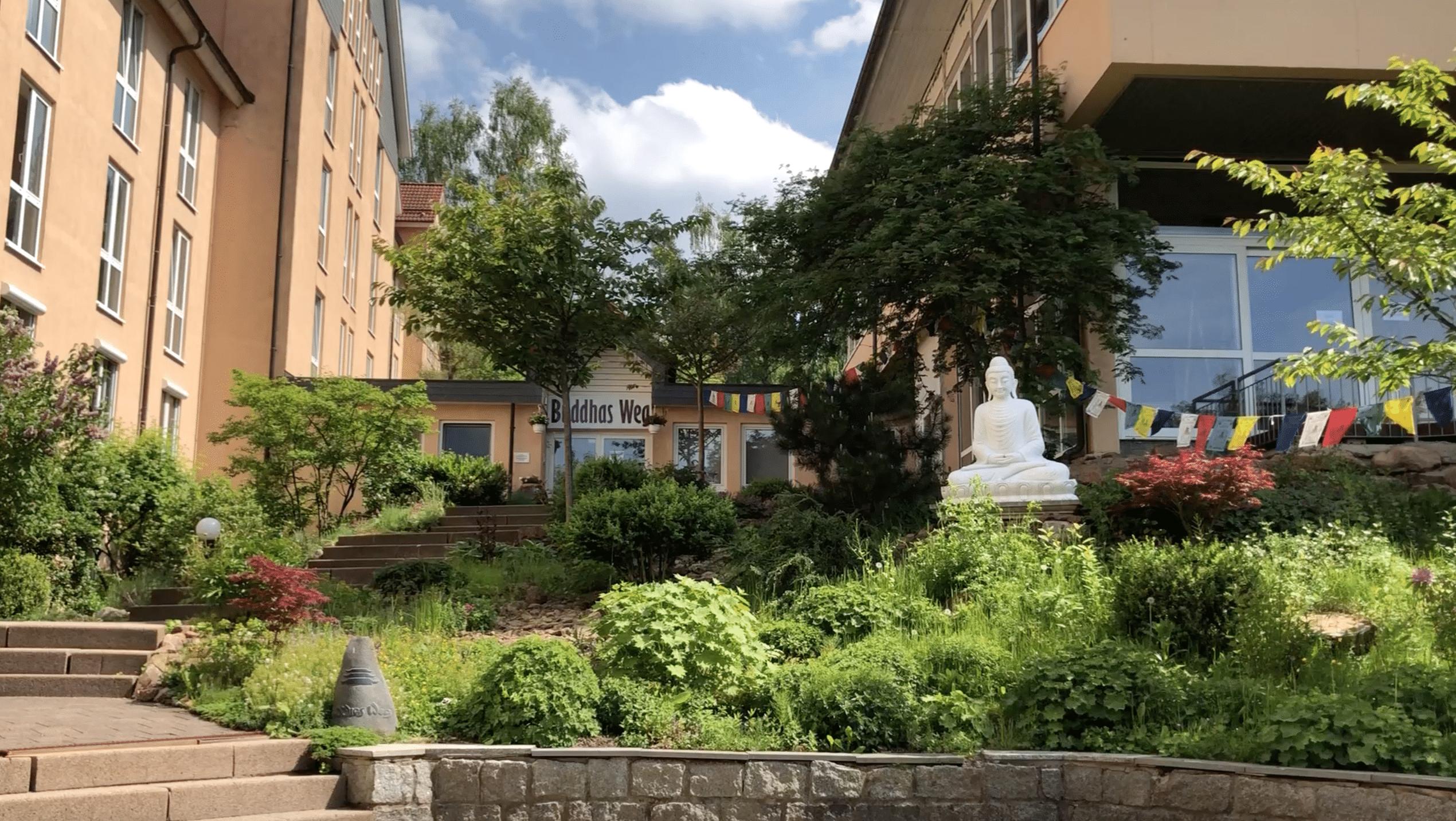 BIEK Seminare in Buddhas Weg