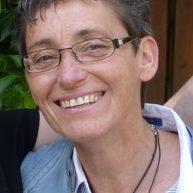 Käthe Rasp - Portrait