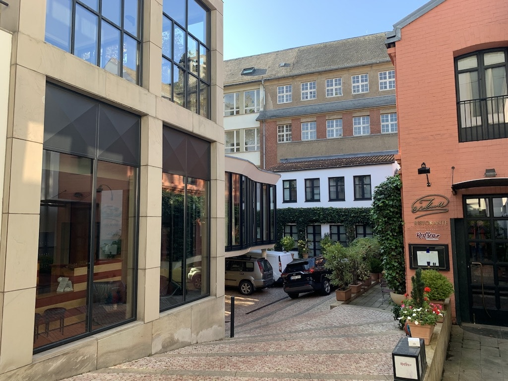 Ausbildung Resilienztrainer Bonn