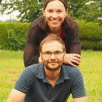 Steve und Julia Windisch