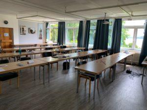 Seminarraum Gustav Heinemann Bildungsstätte