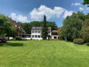 Gustav Heinemann Bildungsstätte