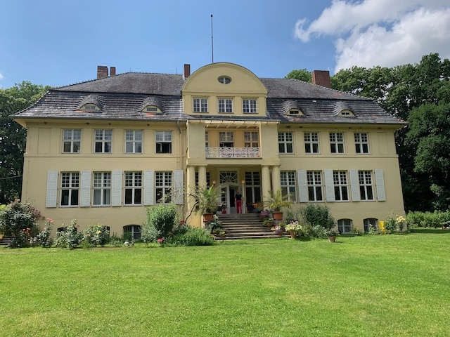 Herrenhaus Büttelkow